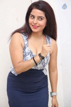 Prachee Adhikari Hot Photos - 8 of 42