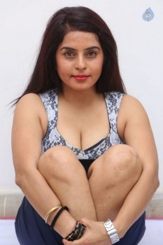 Prachee Adhikari Hot Photos - 14 of 42