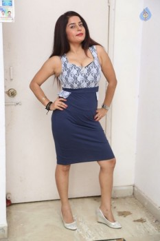 Prachee Adhikari Hot Photos - 19 of 42