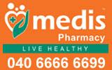 Medis Pharmacy