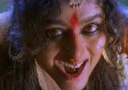 Dead heroine Soundarya haunting Vishnuvardhan.