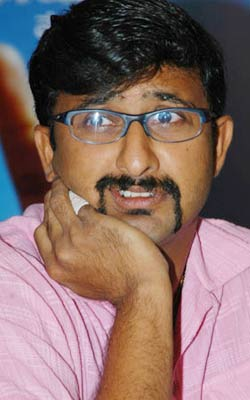 No body cant give money to Director Teja!!
