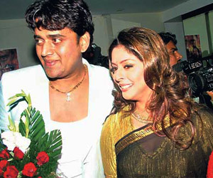 1277485702 nagma ravikishan 2 The most famous hip hop party for the real amateur of ...