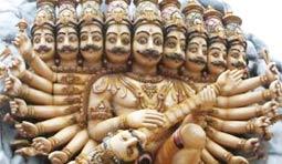 Raavana dead body with Sri Lanka Govt?!