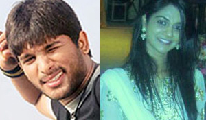 Allu Arjun to marry Sneha Reddy