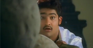 Junior NTR secret 'Sunni Undalu'