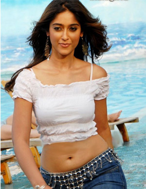 Sexy Heroine @ Rs.10 Lakh/Day