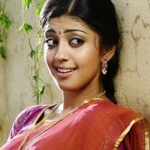 Praneetha Hot