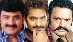 Nandamuri Package Movie coming soon!