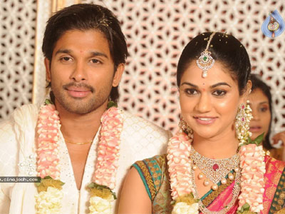 Allu Arjun wedding date finalized!