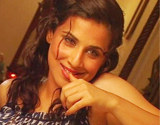 Mallu babe in Delhi MMS scandal