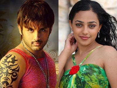 Nithya Menon Love Affair With Nitin
