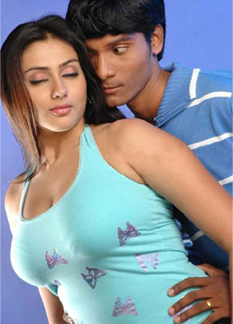 Namitha sex story