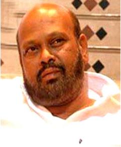 'Ankusam' Villain Rami Reddy is no more