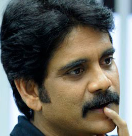 Nagarjuna fed up with Chaitu!?