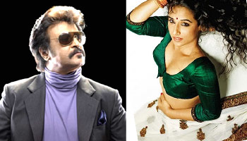 Rajinikanth loved Silk Smitha's way