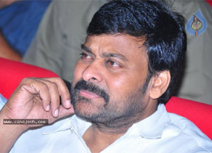 Can Chiru ever run this show alone?