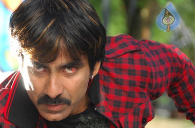 Raviteja forgets the failure