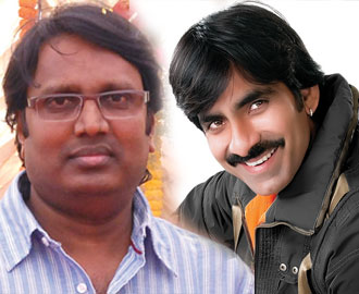 Raviteja says no 'Cash down Carry on'