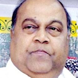 Nagam serves No Trust notice on T, disregarded