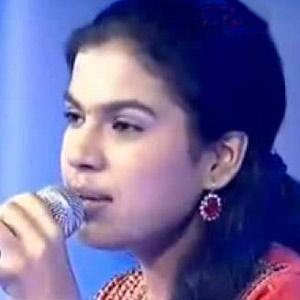 Female Chandra Bose in 'Badrinath'