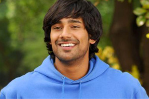 varun sandesh family photos
