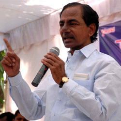 Major injustice to T in hospital recruitments: KCR
