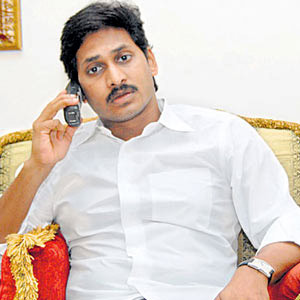 Jagan going Supreme Court against CBI