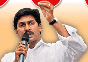 Is Jagan a victim of political revenge?