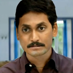 'Bommarillu' spoof as 'YSR Rillu'
