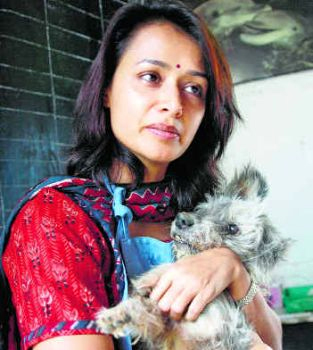 Amala demands animal torture to be stopped