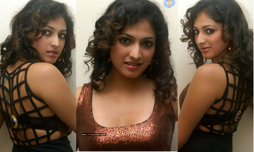 'Pilla' Heroine is 'Pichcha' Hot