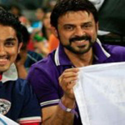 Venkatesh plans dinner for...