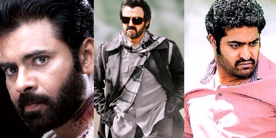 Pawan, Balayya and now NTR!