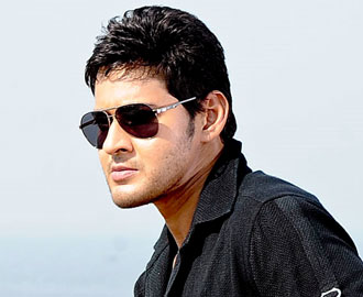 Mahesh's 'K' dialogue gets controversial