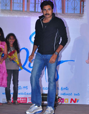 Pawan never ceases to amaze!