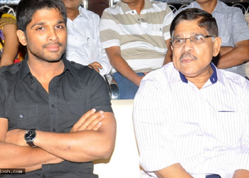 'Ee Rojullo'-an Allu Arjun Aravind Movie?
