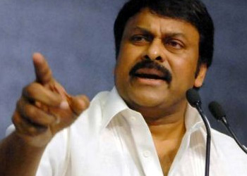 Chiranjeevi not linked to Bhavani Islands, says Ramchandraiah