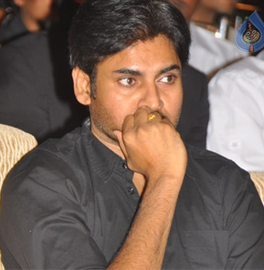 Pawan Fans Keep Puri Stressed