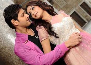 Mahesh is Samanta's 'Greeku Veerudu'