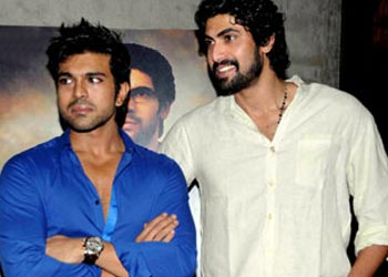 Ram Charan's Sacrifice For Rana