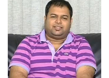 Thaman's bad time Started?