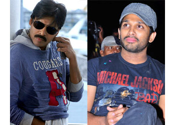 Golden Legs: Pawan to Ishq; Bunny to Ee Rojullo