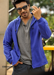 Charan To Settle As Number One!