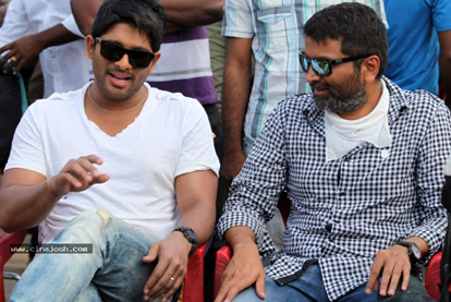 Director using Bunny to forget Mahesh