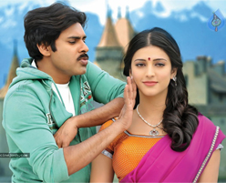 Pawan focused more on Comedy!