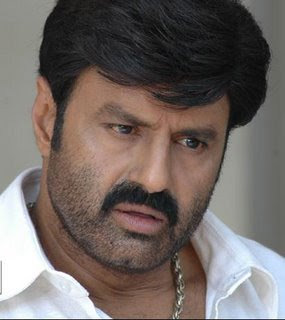 Balayya Disappointed his Fans