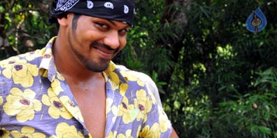 Manoj to Steal the show in UKUP?