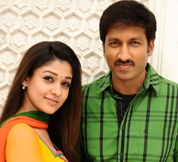 Gopichand: One Movie - Two Openings