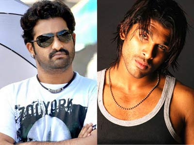 Bunny Surpasses Jr.NTR